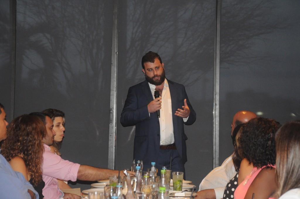 Novo presidente do SindRio toma posse e aborda os projetos e desafios – Fonte: Mercado & Eventos e Panrotas