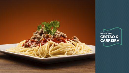 Curso de Cozinha Italiana