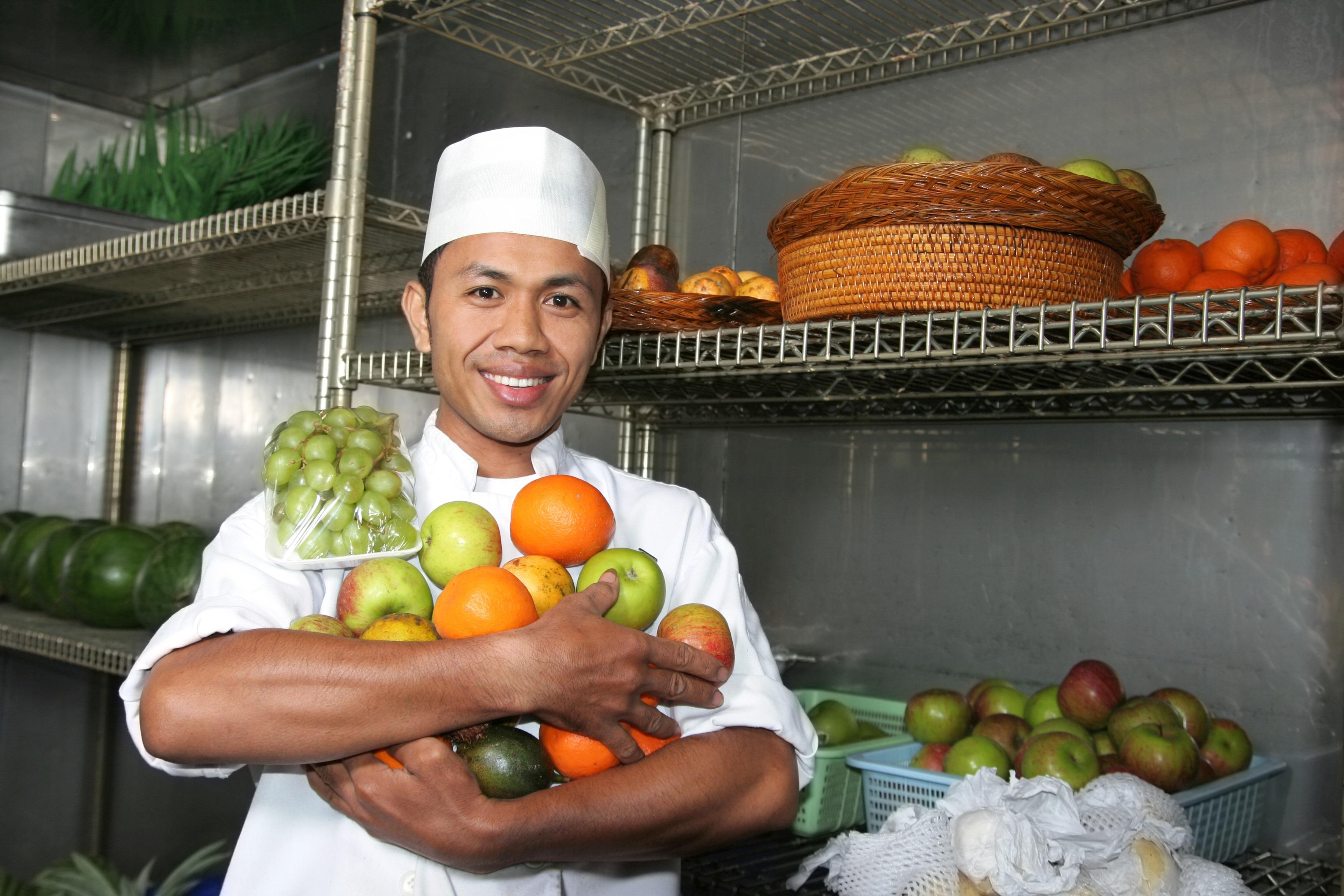Curso de Gestão de Estoque e Compras Para Restaurantes