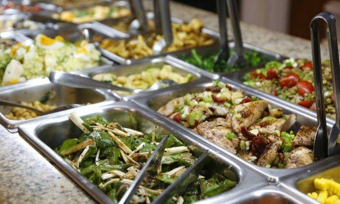 Restaurantes a quilo não podem mais cobrar 10% – Fonte: O Globo e RJ Record