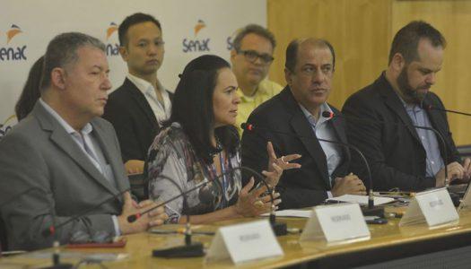Senac RJ realiza 1° Comitê Técnico Setorial sobre o setor de Turismo no RJ. Fonte: Mercado & Eventos e Hotelier News