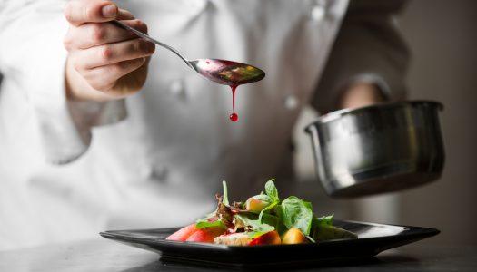 Curso de Cozinheiro Módulo I – Nacional – NOITE