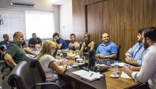 1ª Reunião de Conselho dos Polos Gastronômicos do RJ
