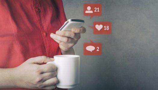 A presença da sua marca nas redes sociais faz toda a diferença. Contrate agora a nossa assessoria de Mídias!