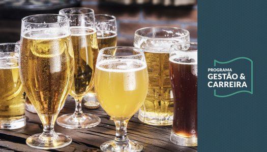 Curso Análise Sensorial de Cervejas em parceria com a Flavor Activ