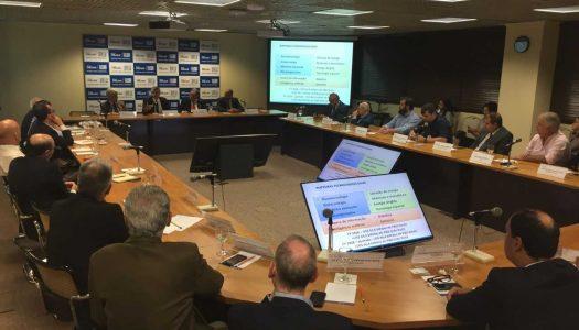 Desafios ao próximo Governo foi pauta do Conselho Empresarial de Economia