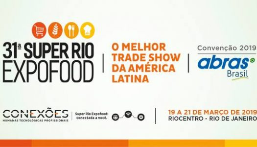31ª SUPER RIO EXPOFOOD