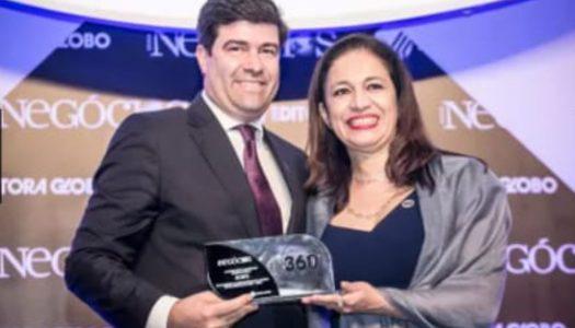Bob´s recebe Prêmio de Melhor Empresa de Varejo