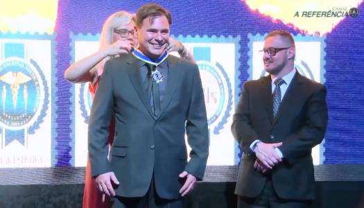 Escritório responsável pelo Plantão Criminal do SindRio recebe Prêmio Nacional