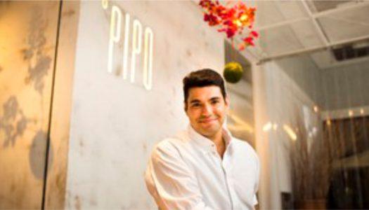 Felipe Bronze é o único carioca na lista dos cem melhores chefs do mundo