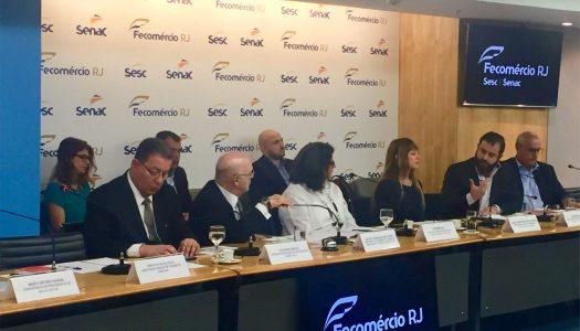 Fernando Blower toma posse no Conselho Empresarial de Turismo e Hospitalidade