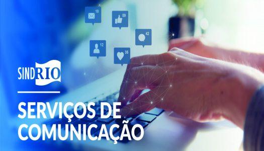 PREÇOS ESPECIAIS EM SERVIÇOS DE COMUNICAÇÃO