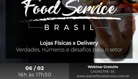 Painel FoodService Brasil – 2ª Edição