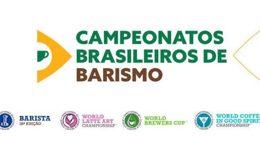 Campeonatos Brasileiros de Barismo