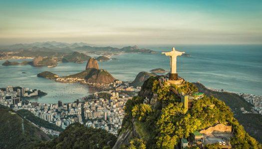 Rio leva título de cidade mais visitada da América do Sul