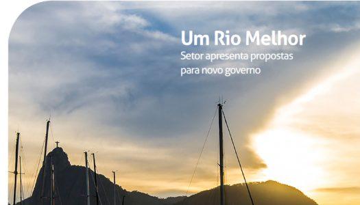 Informativo SindRio – 1° Semestre de 2019