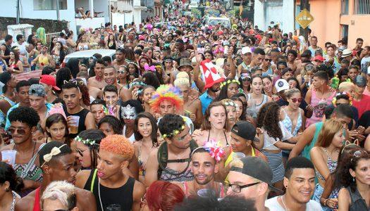 Turismo interno no carnaval movimentará R$ 3,5 bilhões no Estado do Rio