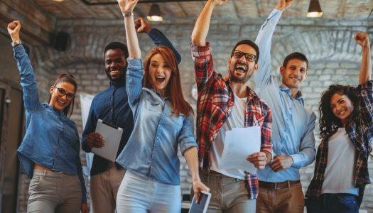 Qualidade da equipe: Indispensável para a satisfação do seu cliente
