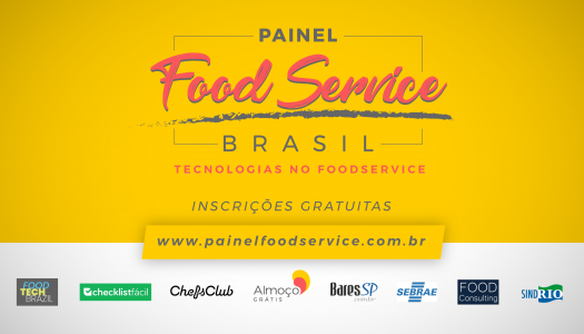 3ª Edição do Painel Food Service Brasil