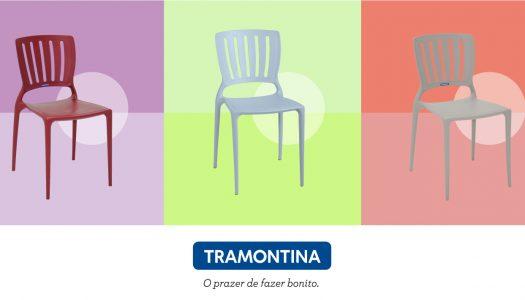 PARCERIA TRAMONTINA