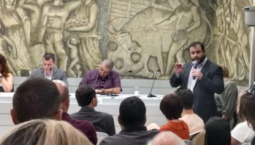 AUDIÊNCIA PÚBLICA DA COMISSÃO ESPECIAL PARA LEGISLAÇÃO DE MESAS E CADEIRAS