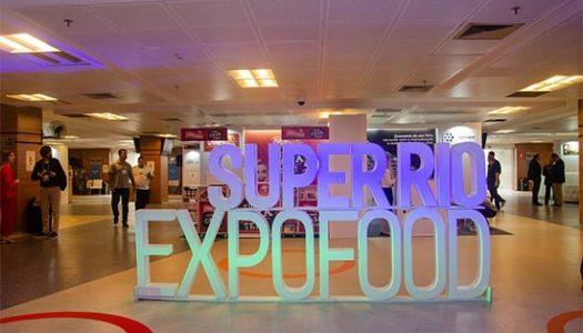 ASSOCIADOS SINDRIO TÊM DIREITO A GRATUIDADE NO SUPER RIO EXPOFOOD PREVIEW