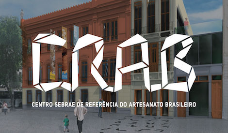 ABERTA LICITAÇÃO PARA OCUPAR O RESTAURANTE DO CRAB – CENTRO SEBRAE DE REFERÊNCIA DO ARTESANATO BRASILEIRO