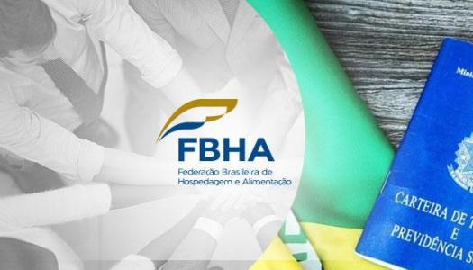 FBHA CELEBRA CONQUISTAS PARA O SETOR DE HOSPEDAGEM E ALIMENTAÇÃO