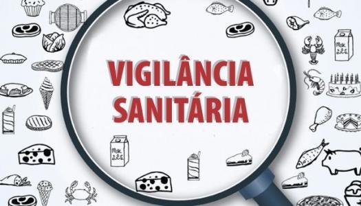 OPERAÇÃO VIGILÂNCIA SANITÁRIA NO VERÃO