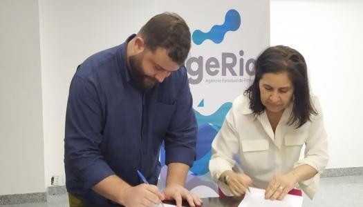 CONVÊNIO SINDRIO E AGERIO PROMOVE ACESSO A CRÉDITO PARA BARES E RESTAURANTES DO RIO DE JANEIRO
