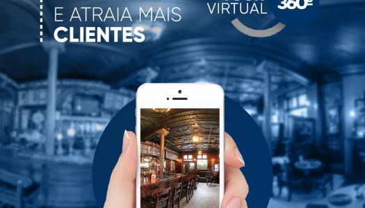 RIO MULTIMÍDIA TOUR VIRTUAL 360º