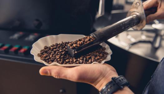 PARCERIA SINDRIO E CAFÉ IRANITA